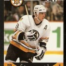 BOSTON BRUINS CAM NEELY 1990 PRO SET # 11