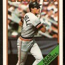 DETROIT TIGERS ALAN TRAMMELL 1988 OPC O PEE CHEE # 320