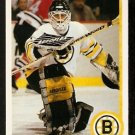 BOSTON BRUINS REJEAN LEMELIN 1990 UPPER DECK # 215