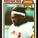 WASHINGTON REDSKINS JOE LAVENDER 1979 TOPPS # 31 EM/NM