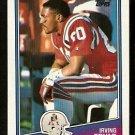 New England Patriots Irving Fryar 1988 Topps Football Card # 181