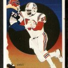 New England Patriots Andre Tippett 1991 Upper Deck Football Card 92