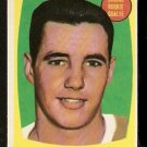 BOSTON BRUINS DON HEAD ROOKIE CARD RC 1961 TOPPS # 17 NR MT