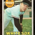 CHICAGO WHITE SOX BOB PRIDDY 1969 TOPPS # 248 VG/EX