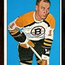 Boston Bruins Reg Fleming 1964 Topps 35 NM