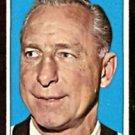 BOSTON BRUINS MILT SCHMIDT 1964 TOPPS # 70 EX+/EM