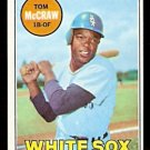 CHICAGO WHITE SOX TOM McCRAW 1969 TOPPS # 388 EX