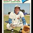 MONTREAL EXPOS GARY CARTER 1977 TOPPS # 295 EX