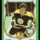 BOSTON BRUINS BOBBY ORR ALL STAR 1973 TOPPS # 150 NR MT