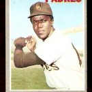 SAN DIEGO PADRES NATE COLBERT 1970 TOPPS # 11 EX/EM