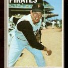 PITTSBURGH PIRATES BRUCE DAL CANTON 1970 TOPPS # 52 EM/NM