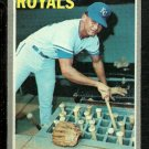 KANSAS CITY ROYALS JUAN RIOS 1970 TOPPS # 89 EX/EM