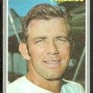 PHILADELPHIA PHILLIES TIM McCARVER 1970 TOPPS # 90 VG/EX