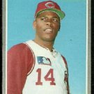 CLEVELAND INDIANS DAVE NELSON 1970 TOPPS # 112 VG