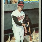 BALTIMORE ORIOLES ANDY ETCHEBARREN 1970 TOPPS # 213 VG+