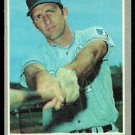 CHICAGO WHITE SOX RON HANSEN 1970 TOPPS # 217 EM