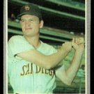 SAN DIEGO PADRES TOMMY DEAN 1970 TOPPS # 234 EM/NM