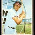 CALIFORNIA ANGELS ROGER REPOZ 1970 TOPPS # 397 VG/EX