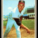 CALIFORNIA ANGELS ANDY MESSERSMITH 1970 TOPPS # 430 EX+