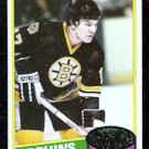 BOSTON BRUINS STAN JOHNATHAN 1980 TOPPS # 113 NM