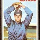 HOUSTON ASTROS TOM GRIFFIN 1970 TOPPS # 578 EM/NM