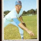 CHICAGO WHITE SOX BILLY WYNNE 1970 TOPPS # 618 EX+