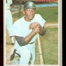 NEW YORK YANKEES HORACE CLARKE 1970 TOPPS # 623