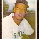 BOSTON RED SOX SID HUDSON 1954 BOWMAN # 194 EX/EM