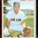 BOSTON RED SOX TOM SATRIANO 1970 TOPPS # 581 EX/NM