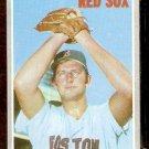 BOSTON RED SOX GARY WAGNER 1970 TOPPS # 627