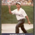 ROBERT GAMEZ 1990 PRO SET PGA TOUR CARD # 16