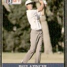 PAUL AZINGER 1990 PRO SET PGA TOUR CARD # 21