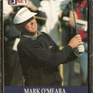MARK O'MEARA 1990 PRO SET PGA TOUR CARD # 30