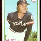 CLEVELAND INDIANS AL FITZMORRIS 1978 TOPPS # 227 NR MT