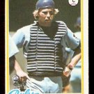 CHICAGO CUBS STEVE SWISHER 1978 TOPPS # 252 NR MT