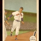 1959 FLEER TED WILLIAMS # 19 TED WINS TRIPLE CROWN BOSTON RED SOX