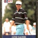 GENE SAUERS 1990 PRO SET PGA TOUR CARD # 52