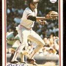 BALTIMORE ORIOLES RUDY MAY 1978 TOPPS # 262 EX+