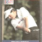 BRUCE LIETZKE 1990 PRO SET PGA TOUR CARD # 65