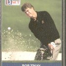 BOB TWAY 1990 PRO SET PGA TOUR CARD # 67