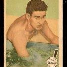 1959 FLEER TED WILLIAMS # 49 SMASH RETURN BOSTON RED SOX