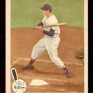 1959 FLEER TED WILLIAMS # 72 TED'S HITTING FUNDAMENTALS 2 BOSTON RED SOX