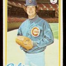CHICAGO CUBS BRUCE SUTTER 1978 TOPPS # 325