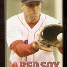BOSTON RED SOX 2004 POCKET SCHEDULE BILL MUELLER