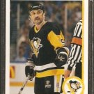 PITTSBURGH PENGUINS BRYAN TROTTIER 1990 UPPER DECK # 425