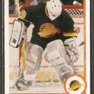 VANCOUVER CANUCKS TROY GAMBLE ROOKIE CARD RC 1990 UPPER DECK # 434