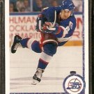 WINNIPEG JETS PHIL HOUSLEY 1990 UPPER DECK # 435