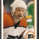 PHILADELPHIA FLYERS KEITH ACTON 1990 UPPER DECK # 445