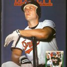 BALTIMORE ORIOLES CAL RIPKEN 1995 PINUP PHOTO