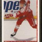 TEAM CANADA SCOTT THORNTON ROOKIE CARD RC 1990 UPPER DECK #459